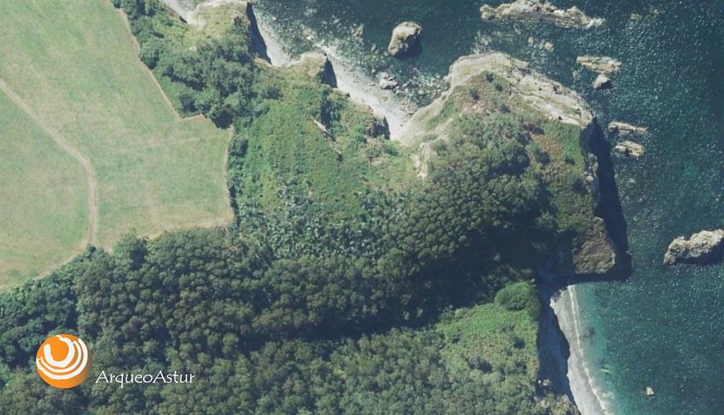 Punta da Figueira