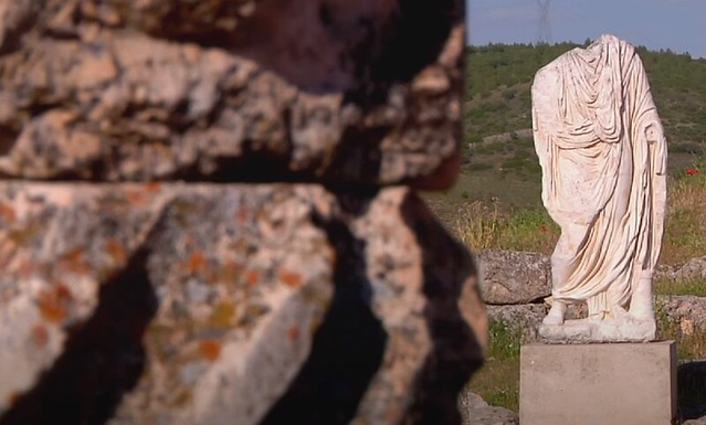 Parque arqueológico de Segóbriga (Cuenca)