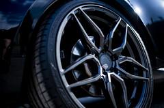 Seat Leon Cupra R | Concaver Wheels CVR3 Carbon Graphite