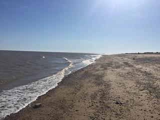 St Osyths Beach