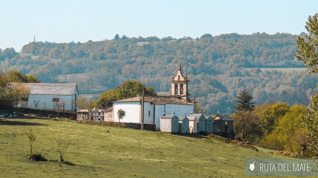 Casas rurales en Galicia para viajar en familia