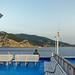 Approaching Skopelos ( Greece) Panasonic Lumix TZ200