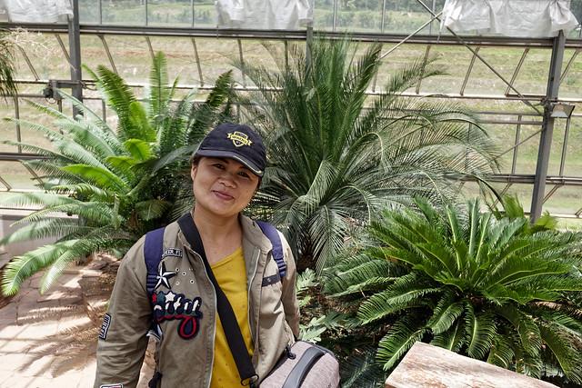 Jardin botanique de la reine Sirikit (62 sur 138)