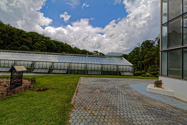 Jardin botanique de la reine Sirikit (49 sur 138)