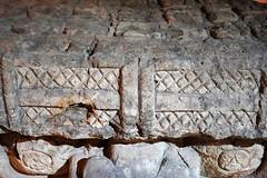 Copán: Altar U (795 CE)