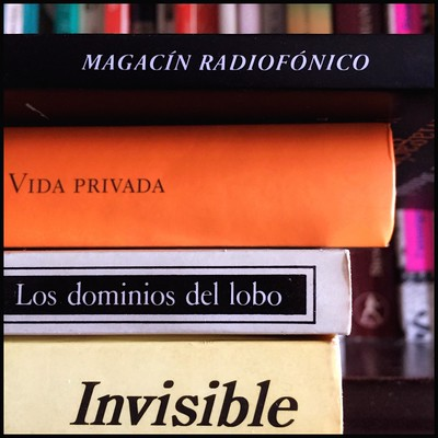 Magacín radiofónico en estado de alarma 5.6.20 #yomequedoencasa #frenarlacurva #haikusdestanteria #quedateencasa