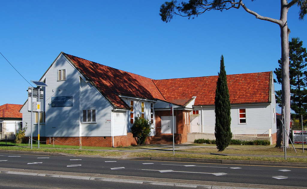 Community of Christ, Guilford, Sydney, NSW.