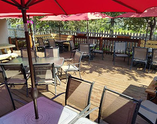 Meridian Township Allows Outdoor Seating at Restaurants