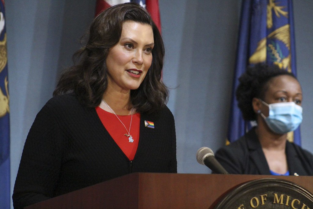 Governor Whitmer Moves Regions 6 & 8 to Phase 5 of the MI Safe Start Plan