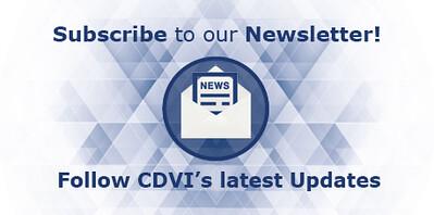 CDVI Newsletter