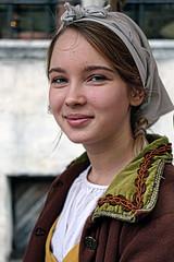 Estonian Mona Lisa