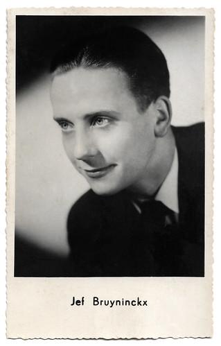 Jef Bruyninckx