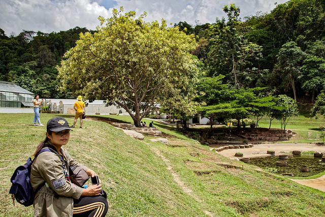 Jardin botanique de la reine Sirikit (122 sur 138)