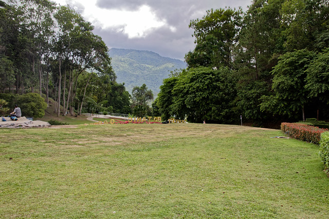 Jardin botanique de la reine Sirikit (111 sur 138)