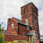 Penwortham Water Tower, Preston