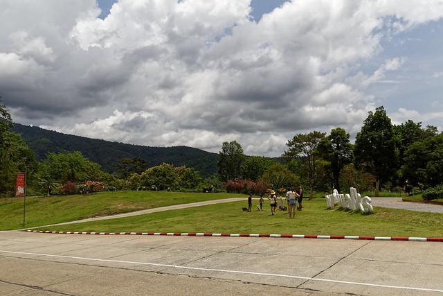 Jardin botanique de la reine Sirikit (1 sur 138)
