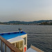 First View of Skopelos Town (Greece) Panasonic TZ200