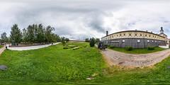 360° | Kirillo-Beloserski-Kloster I