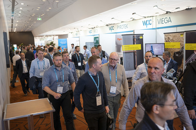 WPC Conference 2019 | Overview