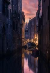 Venetian paths 203(Ramo Narisi)