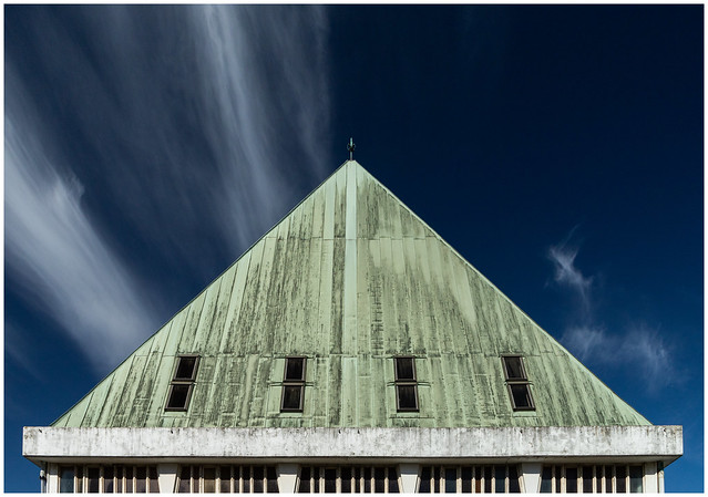 Pyramid - Church, Anderston