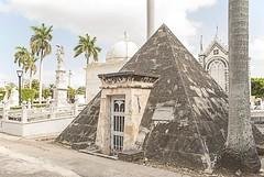 Tomb of Architect Jose F. Mata