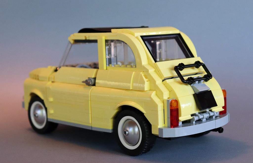 10271 Fiat 500 g