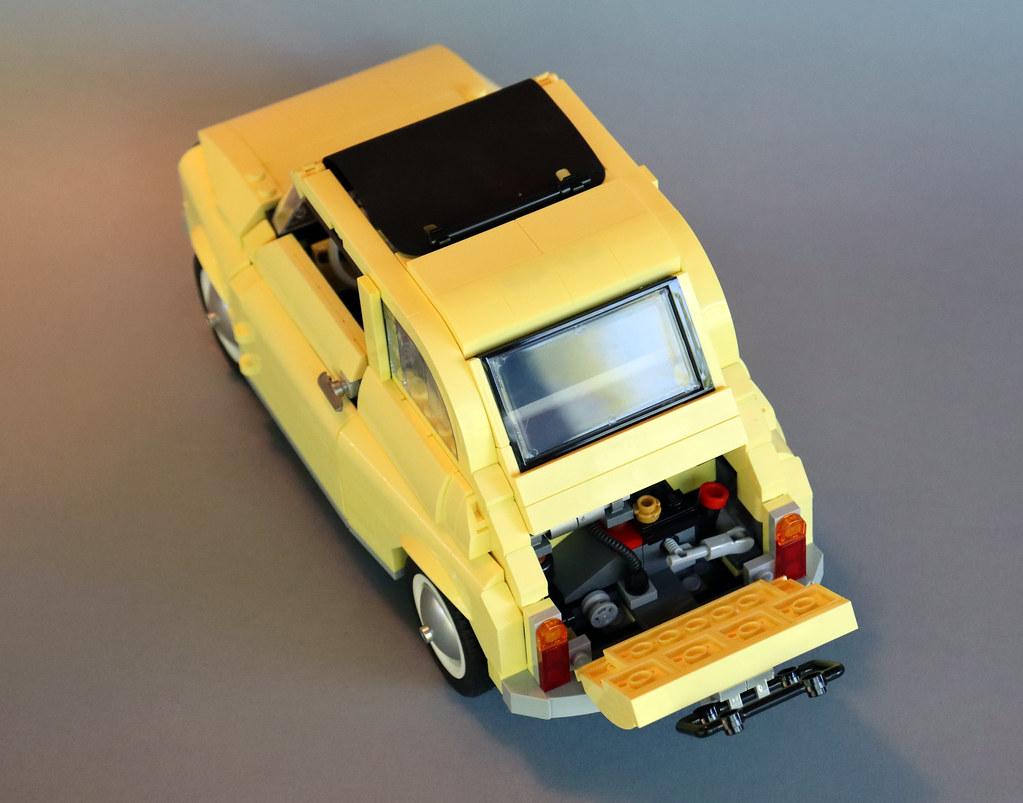 10271 Fiat 500 c