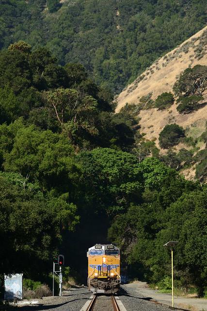 Niles Canyon, CA