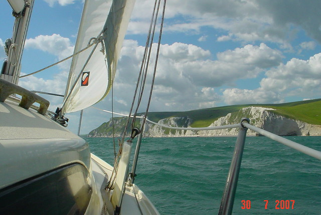 St Albans Head to Weymouth 007