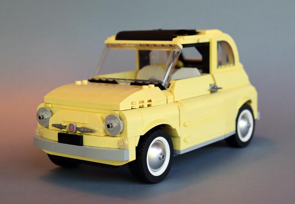 10271 Fiat 500 f