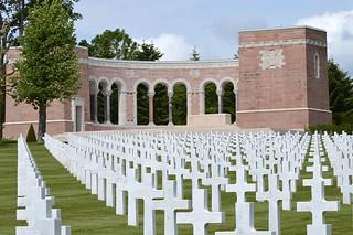 Cimitero americano Fere-en-Tardenois