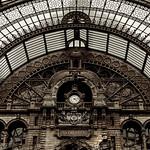 Estación-de-Amberes