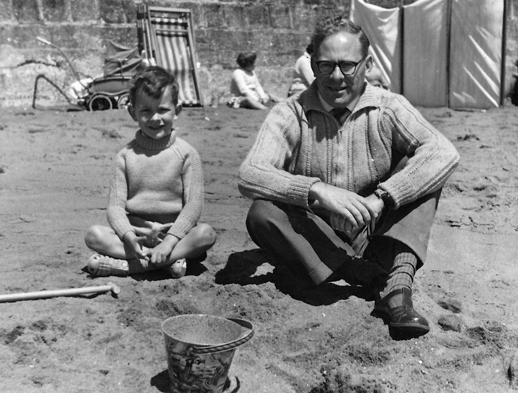 Sandown, Isle of Wight, 1962