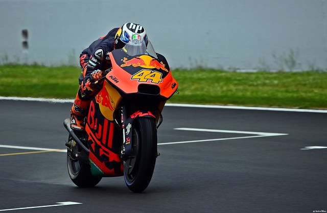 KTM RC16 / Pol Espargaró / ESP / Red Bull / KTM  Factory  Racing