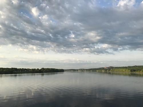 Wolastaq - Saint John River