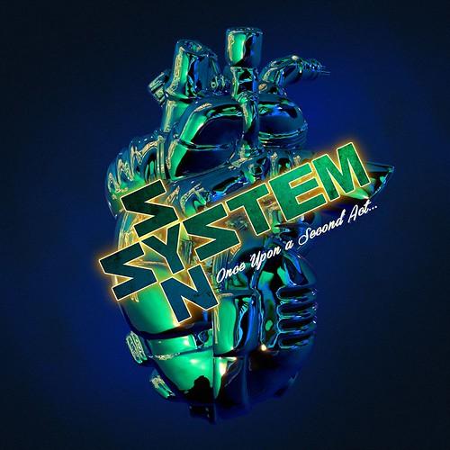 SystemSynAlbumCover