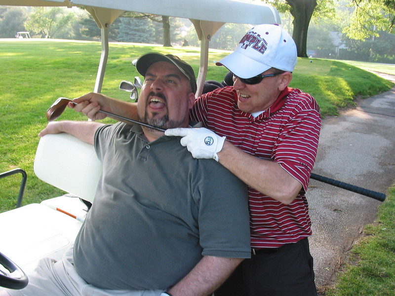 2008 Golf Outing