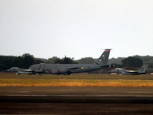 62-3578 KC-135R Mildenhall 5-6-20