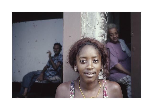 No title. Cuba 2003.