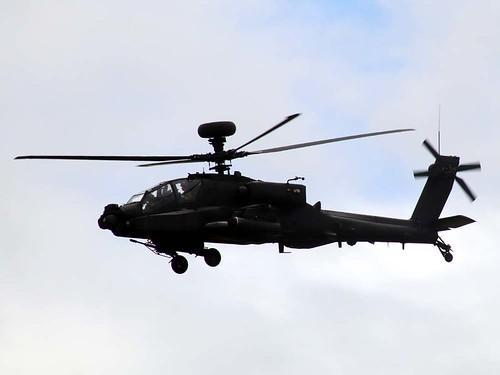 ZJ231 AH-64 Wattisham 5-6-20