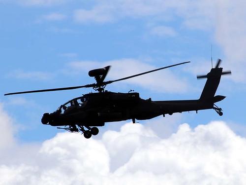 ZJ182 AH-64 Wattisham 5-6-20