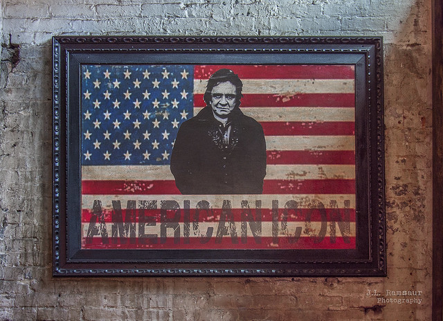 Johnny Cash - American Icon