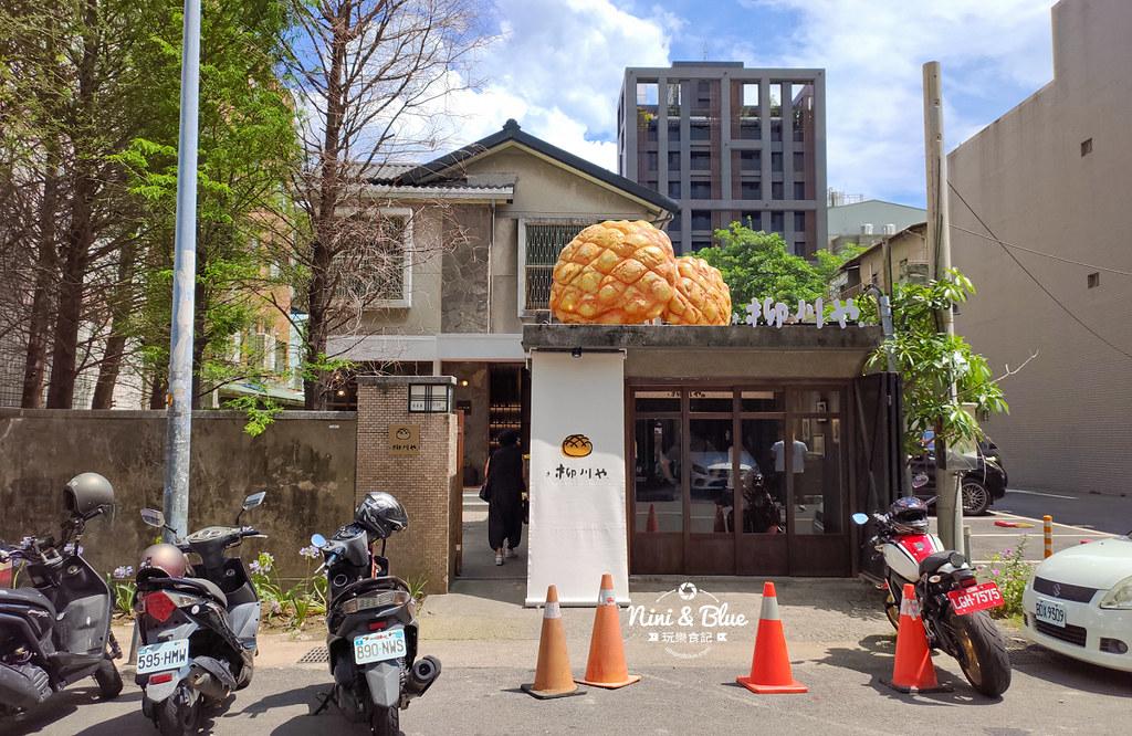 -柳川屋三代店 模範街美食01