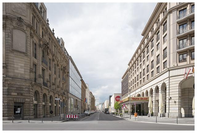Behrenstraße