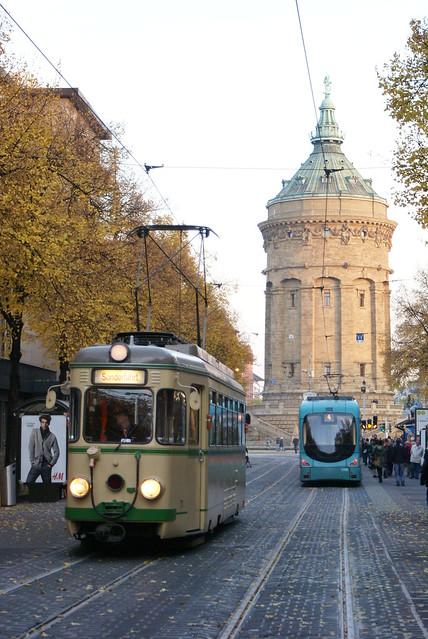 2010-11-01, Mannheim, Wasserturm