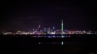 Auckland - Lockdown | by LuxTonnerre
