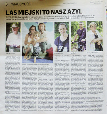 artykul Gazeta Giżycka 4