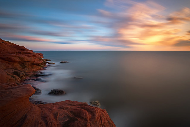 Seacow Head, PEI - (Explore - Best Position #16 - June 6, 2020)
