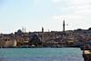 """Istanbul est comme """"une vieille main couverte de bagues tendue vers l'Europe"""" Jean Cocteau"""